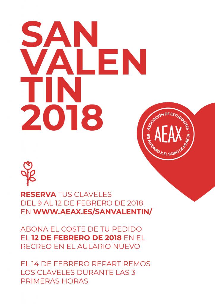 san valentin 2018 murcia